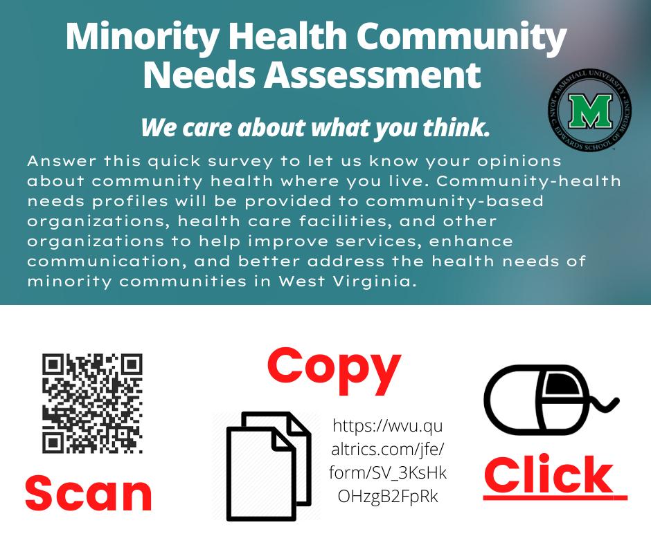 Minority CNA Facebook Post